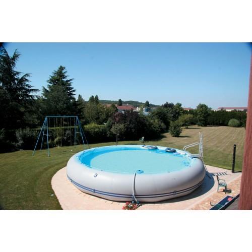 Piscine zodiac winky 8 for Installer une piscine hors sol