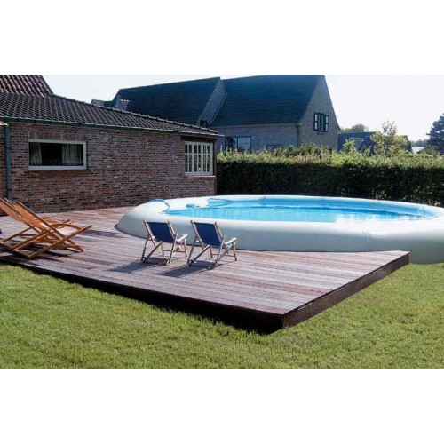 Piscine zodiac winky 6 for Piscine zodiac