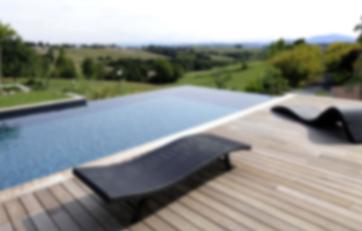 piscine bois composite semi enterr e. Black Bedroom Furniture Sets. Home Design Ideas