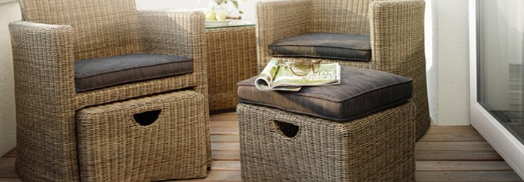 Salon de jardin tress kettler mobilier kettler espace for Meuble de jardin tresse